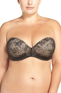 ef1ab1bacac02 Top 10 Best Strapless Bra for Large Breasts in 2019- (Ultimate ...
