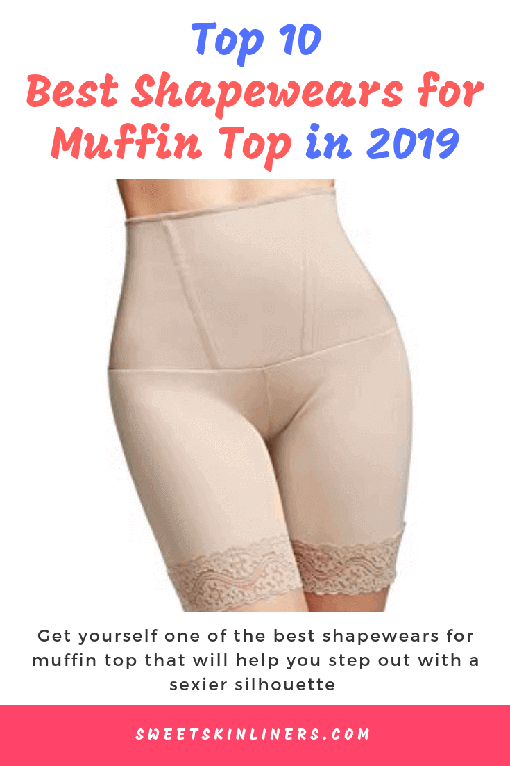 9913e17c2e1 You don t have to struggle with an unattractive muffin top anymore because  you can