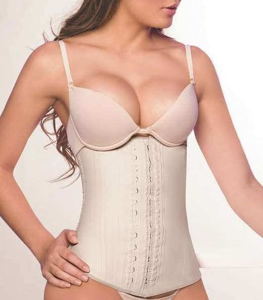 A top rated waist cincher for women by Ann Chery, best waist cincher for working out, weight loss