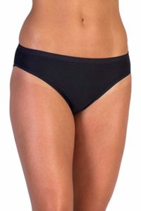 ExOfficio Give-N-Go Bikini Briefs for women, best moisture wicking underwear for women, best underwear for sweating