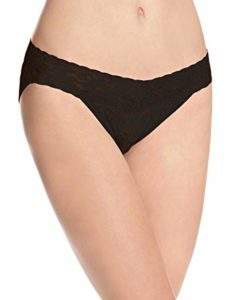 Hanky Panky Vikini Panty for Women, best laced safari underwear, Best Travel Underwear for Comfort