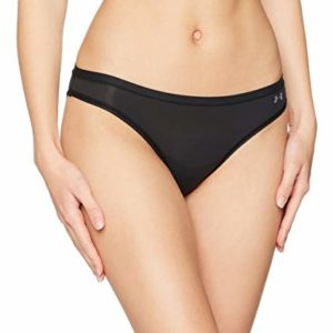 Under Armour Womens Pure Stretch Bikini for Women, best travel underwear womens, Best Budget Travel Underwear