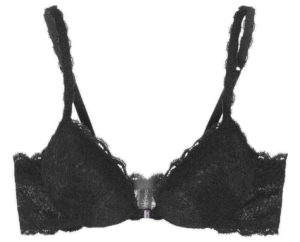 Cosabella Never Say Never Sexie Bra, one of the best push up bras