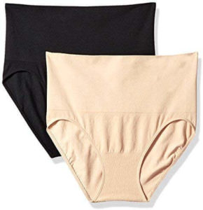 Maternity and Postpartum Seamless Support and Recovery Underpant for Women by Motherhood Maternity
