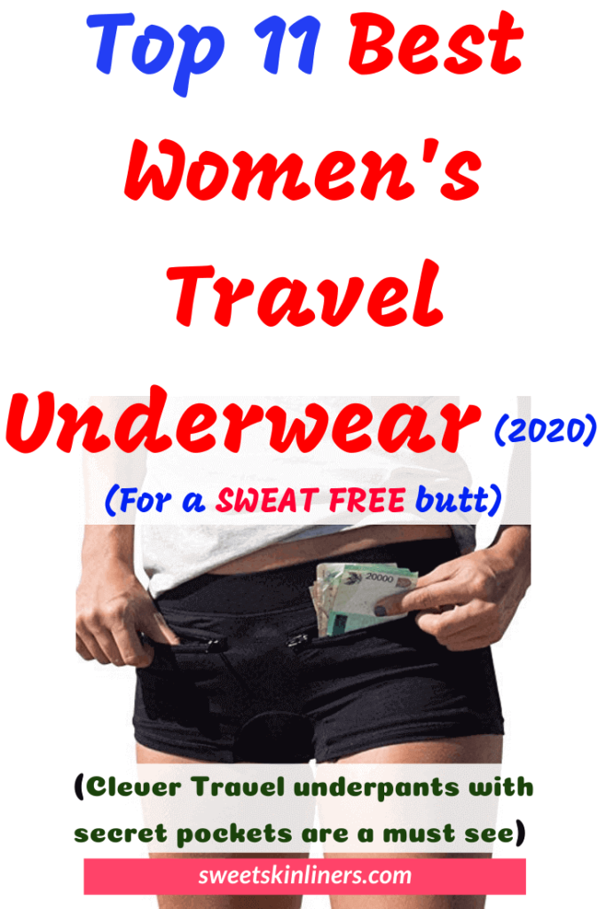Product reviews and buyers' guide for best travel underwear womens, best traveling underwear, best bikini for travel, best safari panties, best quick dry travel underwear, best safari underwear for women, best womens travel underwear, best travel underwear for the money, best hiking bikini, best underwear for travel, best hiking underwear