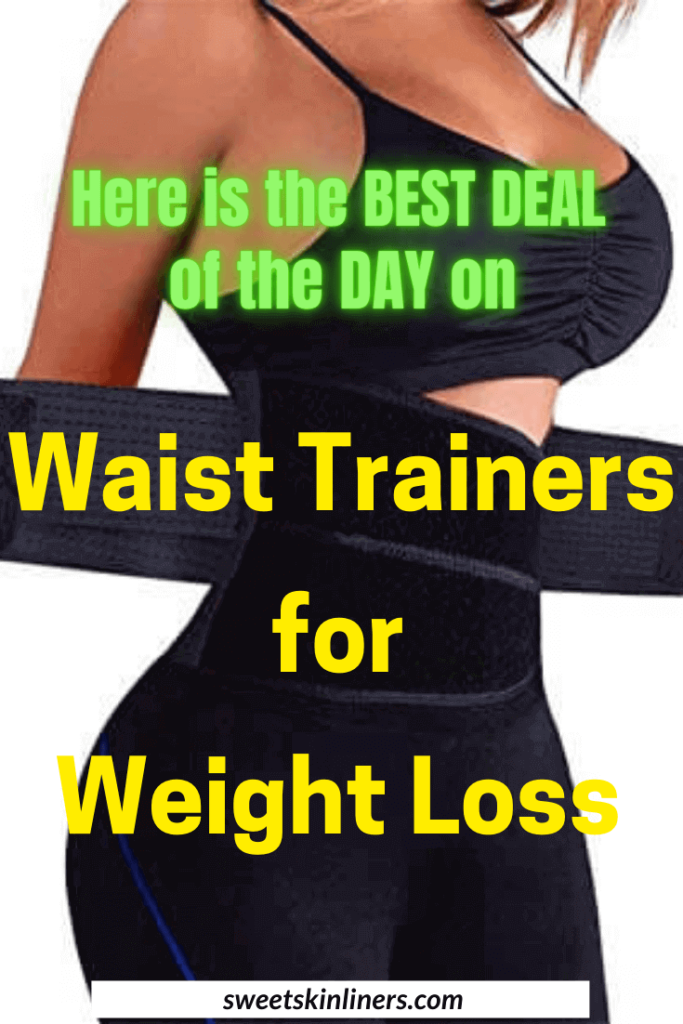 Whether you have an unsightly tummy pooch or bland love handles, you can within no time achieve a sexier you with the best waist trainer for weight loss. Check out our detailed review of the best rated waist trainers that will get you noticed in the curved silhouette you've always dreamed of. This a sorted products list and buyer's guide on the top rated waist trainer, best waist trainers for plus size, best plus size waistline trainer, best workout trainer for waist, best workout waistline trainer, best midriff cincher for weight loss, best waist trainer to workout in, best girdles for weight loss.