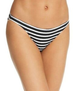 Norma Kamali Women's Scoop Swim Bottom