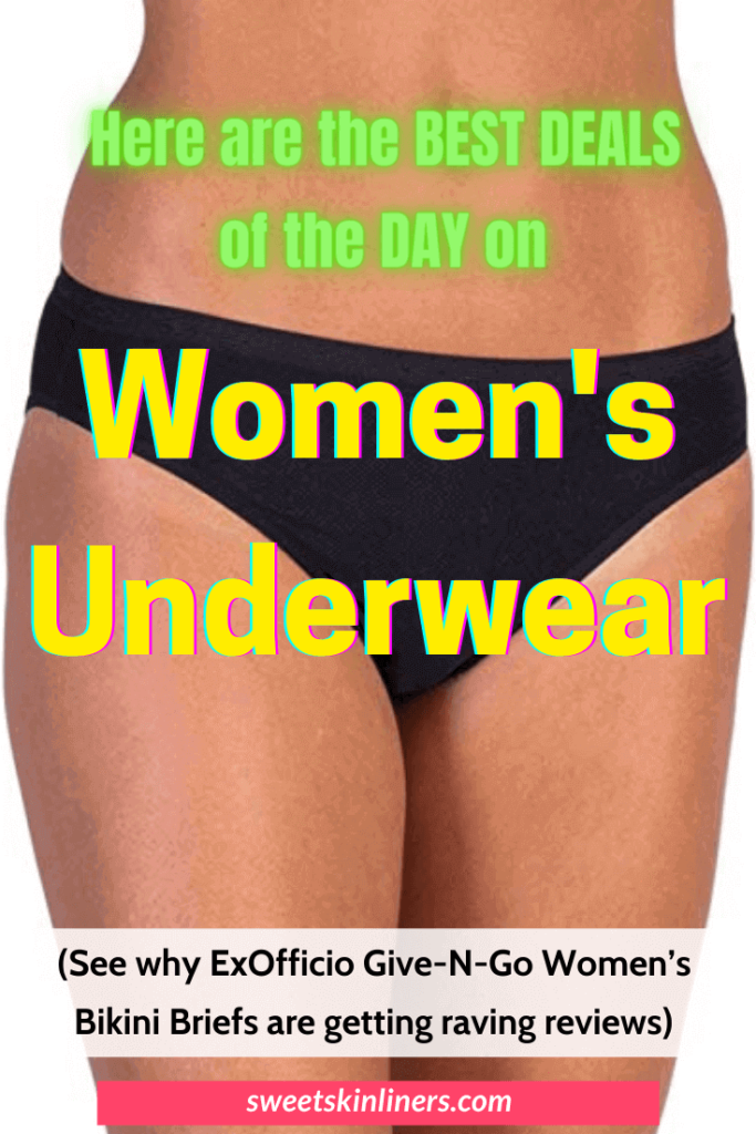 The comfort and better health you get from the right innerwear reflects through your outer radiance and improved self-esteem. Check out our detailed review of the best women's underwear worth your every penny. This is a curated list and buyer's guide for the best underwear for women, best rated women's underwear, best underwear for women's health, best women's cotton underwear, best type of underwear for women's health, best cotton underwear for women, best cotton innerwear female, comfortable underpants for women, affordable women's underwear