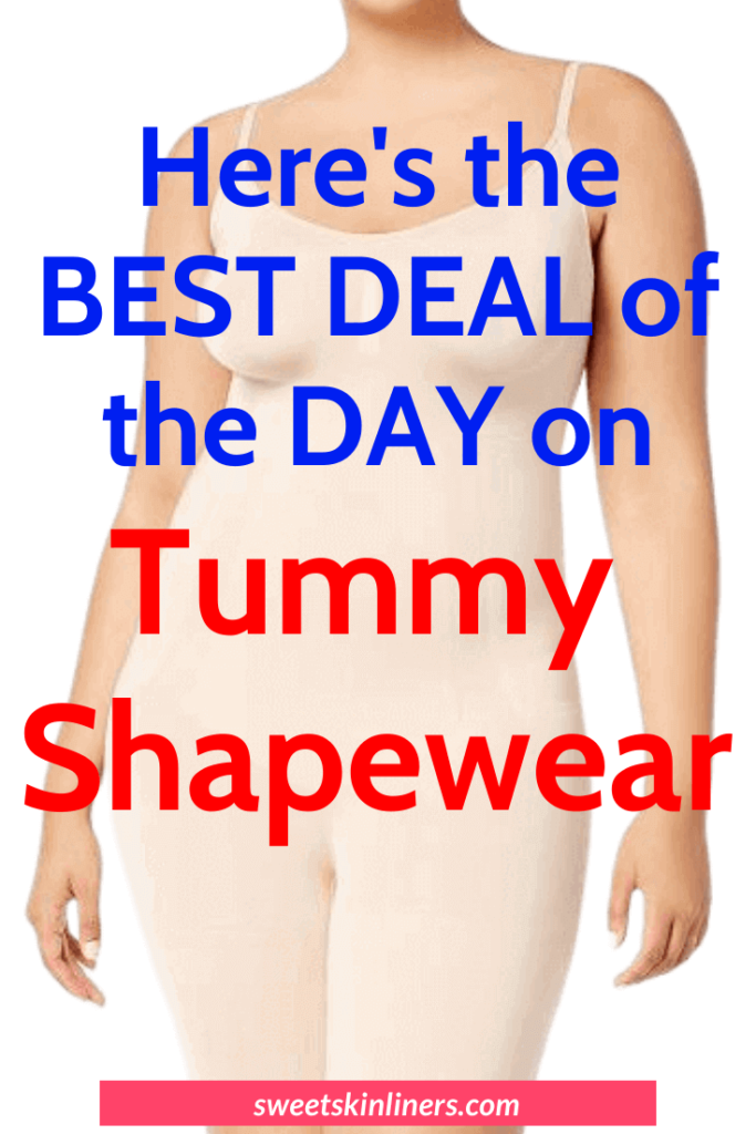 A curated list of the best shapewear for lower belly pooch, best shapewear for tummy pooch, best body shapers for tummy, best tummy flattening shapewear, best shapewear for tummy and waist, best body shaper for tummy and back fat, best plus size shapewear for lower belly pooch, best shapewear for plus size, best shapewear for pannus, best shapewear for belly pooch