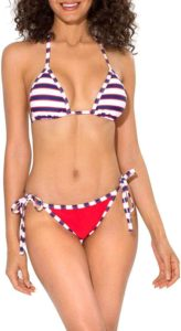 Smart & Sexy String Bikini Set for Women, best types of bikinis