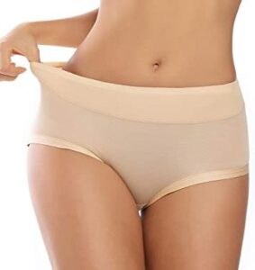 comfortable and breathable women's underwear best for hiking, traveling, road trips, and much more.
