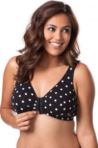 Leading Lady Women's Plus Size Cotton, best bra without underwire for large breasts, best nursing bras for large breasts