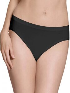 Fruit of the Loom Women's Seamless Panties for body-hugging outfits